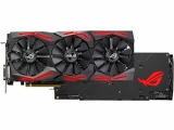 ASUS ROG-STRIX-RX580-O8G-GAMING OC Edition