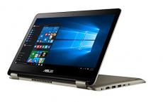 ASUS VivoBook Flip TP301UA 13.3″ Ultra Slim 2-in-1 Full HD Touchscreen Notebook