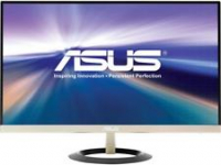 "ASUS VZ279H Frameless 27"" (GTG) IPS Widescreen 1080P Ultra-Slim HDMI Monitor"