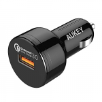 AUKEY Car Charger CC-T12 con Quick Charge 3.0