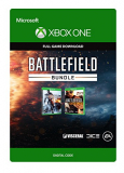 Battlefield Bundle – Xbox One [Digital Code]