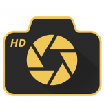 HD Camera Pro : Professional 4K camera