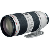 Canon EF 70-200 f/ 2.8 L IS II USM Lens