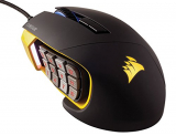 Corsair Gaming SCIMITAR PRO RGB MOBA/MMO Gaming Mouse