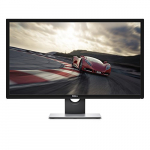 Dell S2817Q 28″ Ultra HD 4K 3840×2160 LED Backlit Monitor