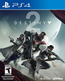 Destiny 2 – PlayStation 4 o XBOX One