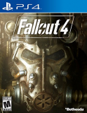 Fallout 4 – PS4 y XBOX One