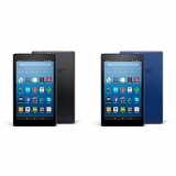 2 tablets Amazon Fire HD 8