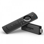 Amazon Fire TV Stick – control con Alexa
