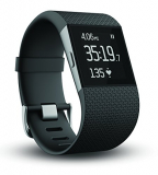 Fitbit Surge Fitness Touchscreen GPS Tracking Smart Watch w/ HRM