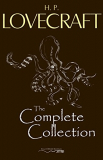 H.P. Lovecraft – The Collection (Kindle) Gratis