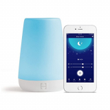 Hatch Baby Rest Night Light, máquina de sonido y Time-to-Rise