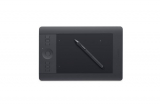 Wacom PTH451 Intuos Pro Professional Pen & Touch Tablet Refurbished