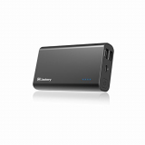 Jackery Thunder 10050 con Quick Charge 3.0, 10050mAh Power Pack Portable Charger