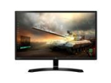 LG 27″ Full HD IPS Dual HDMI Gaming Monitor (1920×1080) – 27MP59HT-P