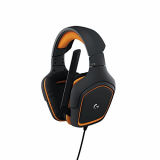 Logitech G231 Prodigy Gaming Headset – Game-Quality Stereo Sound – Playstation 4, Xbox One, Nintendo Switch