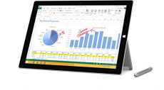 Microsoft Surface Pro 3 12″ i5 256GB 8GB Ram Windows 10 Multi-Touch Tablet