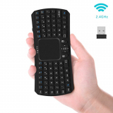 Teclado / control remoto Jelly Comb para TV, PC, PS4, XBOX