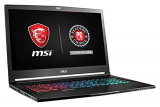 Portatil MSI GS73VR STEALTH PRO-060 17.3″ 120Hz 5ms Ultra Thin and Light Gaming Laptop