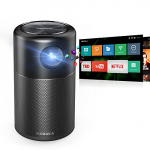 Nebula Capsule Smart Mini Projector