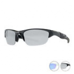 Oakley Half Jacket 2.0 Iridium Lens Sport Sunglasses