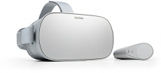 Oculus Go Standalone Virtual Reality Headset – 32GB