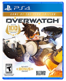 Overwatch – Game of the Year Edition- PlayStation 4 / XBox One / PC