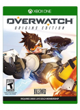 Overwatch Origins para XBOX One