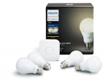 Philips Hue Starter Kit (4 bombillas y hub)