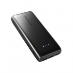Portable Charger RAVPower 22000mAh 5.8A Output 3-Port Power Bank