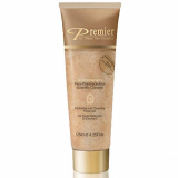 Premier Dead Sea Classic Para-pharmaceutical Exfoliating Face Cleanser Gel