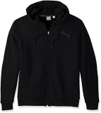 PUMA Men's Sherpa Full Zip Hoody