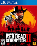 Red Dead Redemption 2 – PS4
