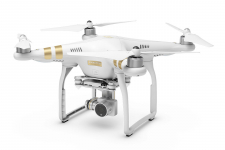 DJI Phantom 3 Professional GPS Drone 4K 12 Megapixel HD Camera