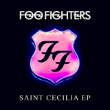 Foo Fighters – Saint Cecilia EP – GRATIS
