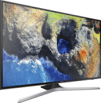 TV SAMSUNG LED MU6100 UHD Internet 43″ 108cm