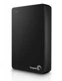 Seagate Backup Plus Fast 4TB Portable External Hard Drive USB 3.0