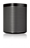 Sonos PLAY 1 Compact Wireless Smart Speaker for Streaming Music (Blanco o Negro)