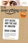 Libro The Everything Store: Jeff Bezos and the Age of Amazon