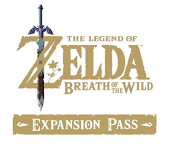 The Legend of Zelda: Breath of the Wild Expansion Pass – Nintendo Switch [Digital Code]