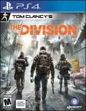 Tom Clancy's The Division – PlayStation 4
