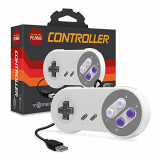 Control Tomee Super Nintendo (SNES) USB para PC/ Mac