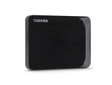 Disco duro externo Toshiba Canvio Connect II 1TB