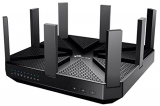 Router TP-Link AC5400 – 8 antenas – triband