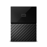 WD My Passport Gaming 2TB Portable External USB 3.0 Hard Drive
