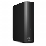 WD 4TB Elements Desktop Hard Drive – USB 3.0 – WDBWLG0040HBK-NESN