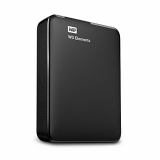 WD 4TB Elements Portable External Hard Drive – USB 3.0