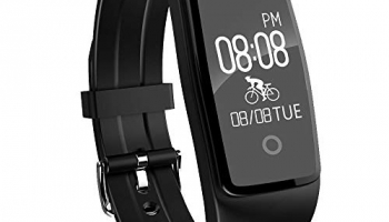 Pulsera inteligente Willful Fitness Tracker