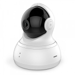 YI Dome Camera Pan/Tilt/Zoom Wireless IP Security Surveillance System 720p HD Night Vision