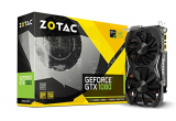 ZOTAC GeForce GTX 1080 Mini 8GB GDDR5X VR Ready